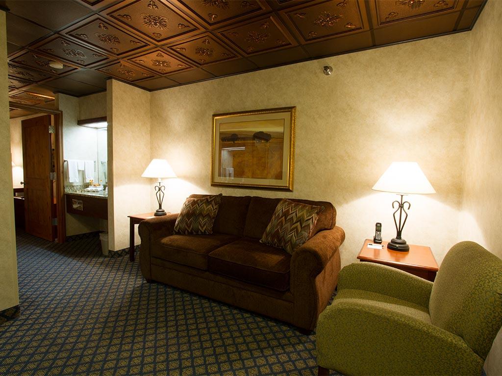 The Ambassador Suite