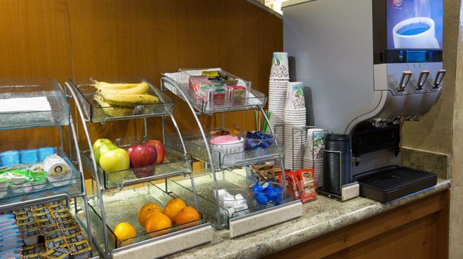 Miles City Hotel & Suites, Miles City, Montana FREE Breakfast