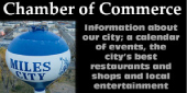 Miles City Chamber