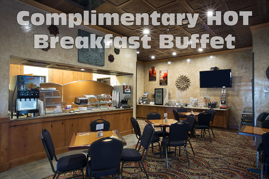 BREAKFAST-BUFFET